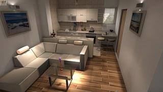 Dlaczego tak ważne jest solidne tworzenie designów przestrzeni mieszkalnych?