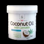 Cechy oleju kokosowego