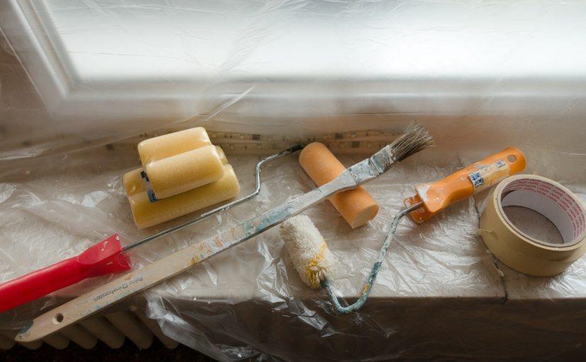 Planując remont mieszkania pożądane byłoby wcześniej przygotować się do niego.